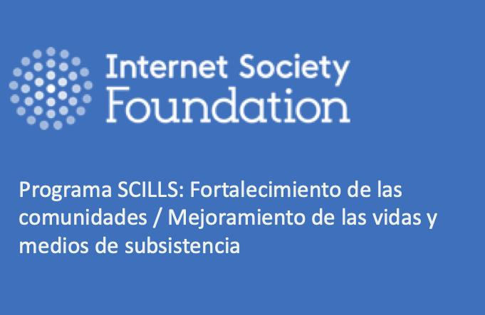 Imagen alusiva a Colombia ha sido seleccionada por ISOC Foundation como país piloto en Latinoamérica para implementar su Programa SCILLS.